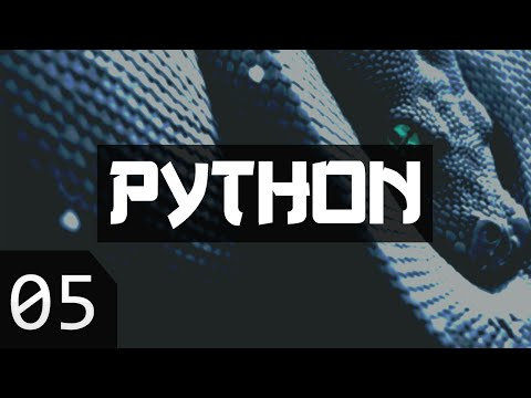 Python-джедай #5 – Управляющие структуры