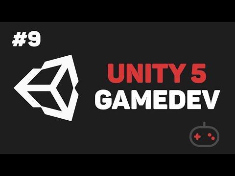 Разработка игры на Unity / Урок #9 – Добавление рекламы