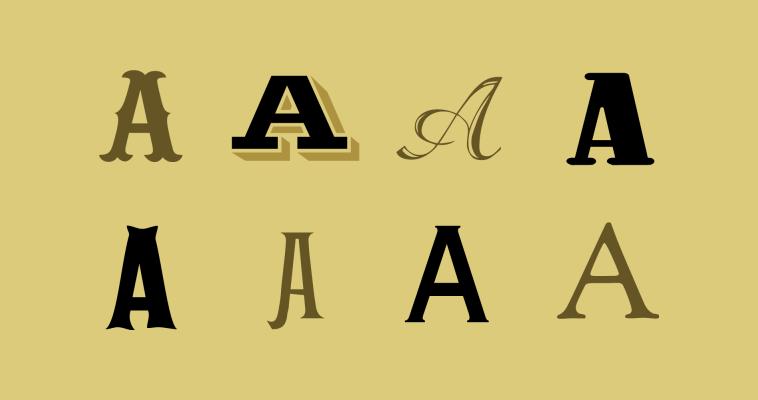 10 лучших бесплатных шрифтов для приложений Android и iOS