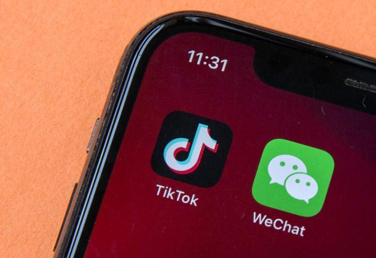 Американское министерство торговли обязало каталоги приложений удалить TikTok и WeChat в США