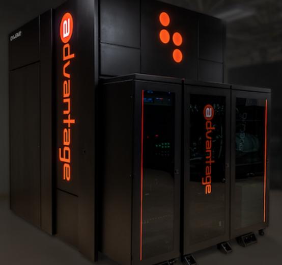 D-Wave начала поставлять мощнейший в мире квантовый компьютер для бизнеса
