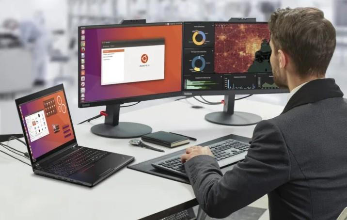 Lenovo и Canonical объявили о том, что теперь ThinkPad и ThinkStation будут продаваться в варианте с Ubuntu