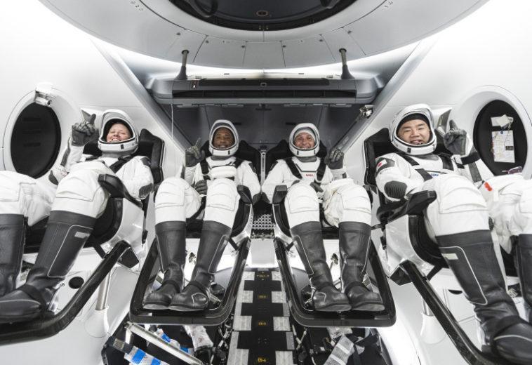 НАСА и SpaceX объявили дату запуска на МКС первой регулярной миссии Crew-1 — 31 октября 2020 года