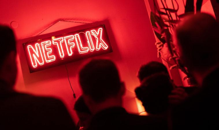 Netflix опередила Google в рейтинге найма сервиса Hired