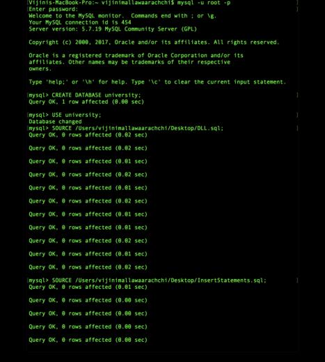 Основные команды SQL, которые должен знать каждый программист
