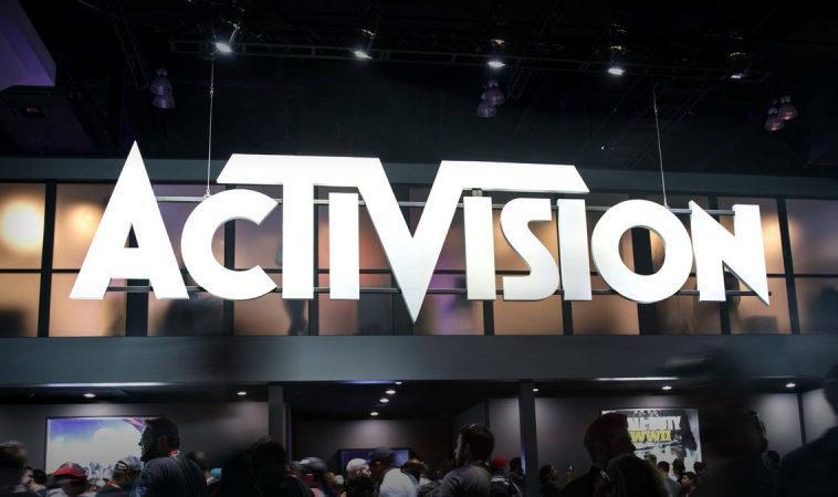 СМИ сообщили об утечке данных полумиллиона игроков Call of Duty. Activision всё отрицает