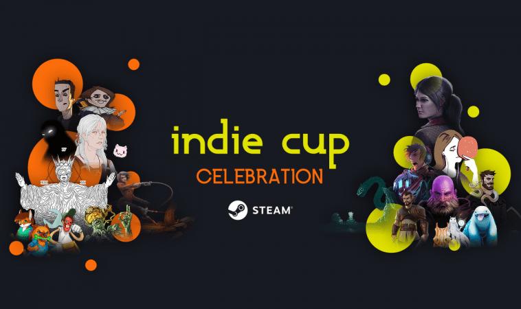В Steam проходит фестиваль инди-игр Indie Cup Celebration со скидками и бесплатными демо-версиями