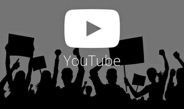 YouTube: истец сам загрузил на платформу фильмы, а затем заявил о массовом нарушении авторских прав