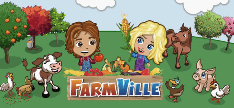 Zynga закроет оригинальную FarmVille через 11 лет после выхода, так как Facebook перестанет поддерживать Flash