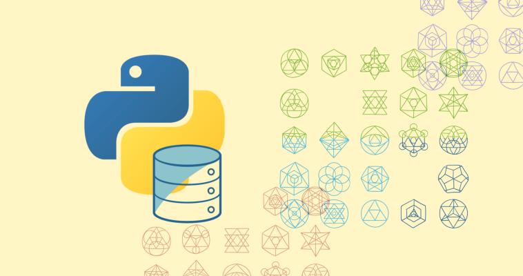 🐍🗄️ Управление данными с помощью Python, SQLite и SQLAlchemy