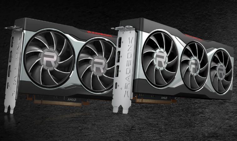 AMD представила видеокарты Radeon RX серии 6000 с оптимизацией доступа к памяти