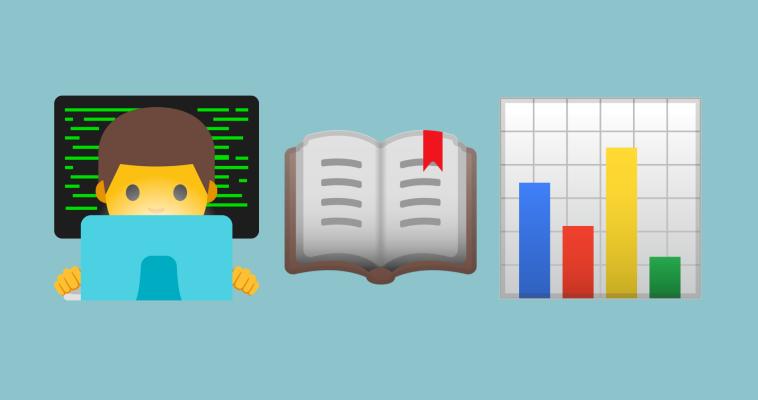 Data Science с нуля: обзор книг и видеокурсов для начинающих