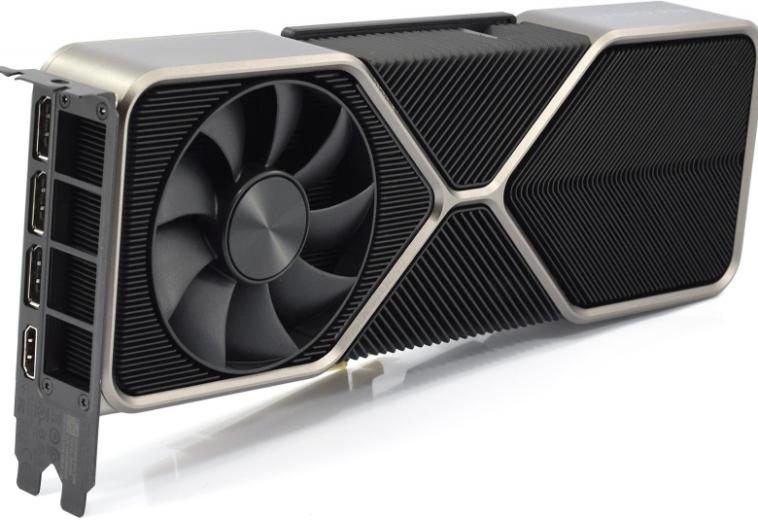 Децифицт видеокарт GeForce RTX 3080 и 3090 продлится до конца текущего года