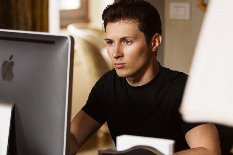 Дуров не согласен с заявлением Apple о том, что компания не требует заблокировать белорусские телеграм-каналы