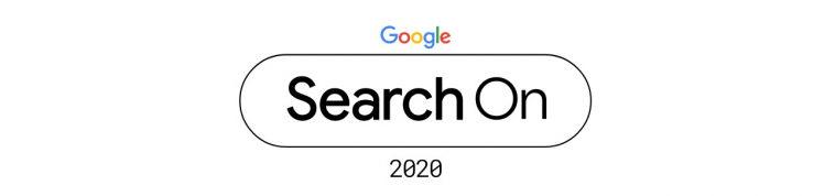 Google проведет онлайн мероприятие «Search On», посвященное ИИ. Начало 15 октября в 22:00 мск