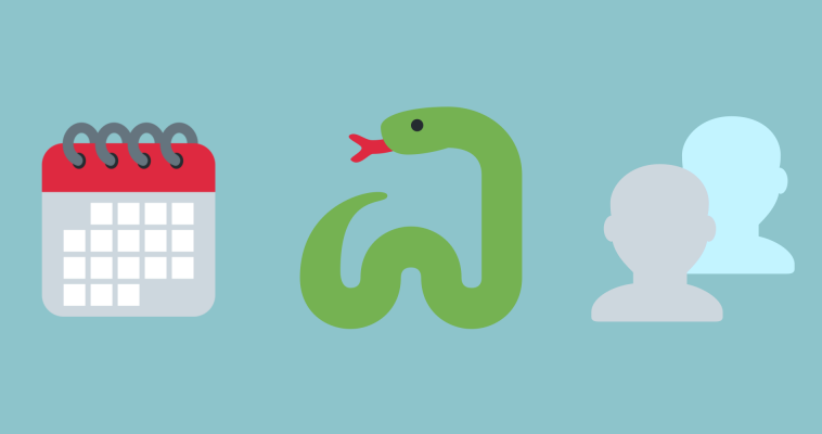 Хакатоны, конференции и митапы: календарь мероприятий для программиста на Python