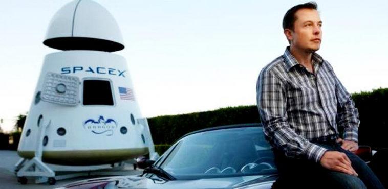 HBO выпустит сериал про Илона Маска и SpaceX