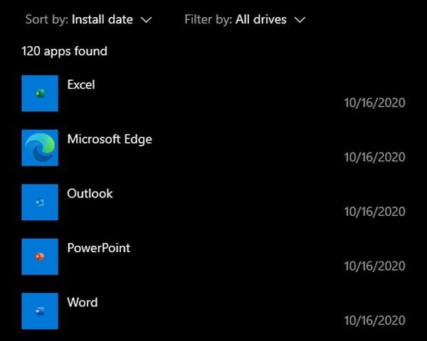 Инсайдеры объяснили, почему на Windows 10 без ведома пользователя устанавливались веб-приложения Office