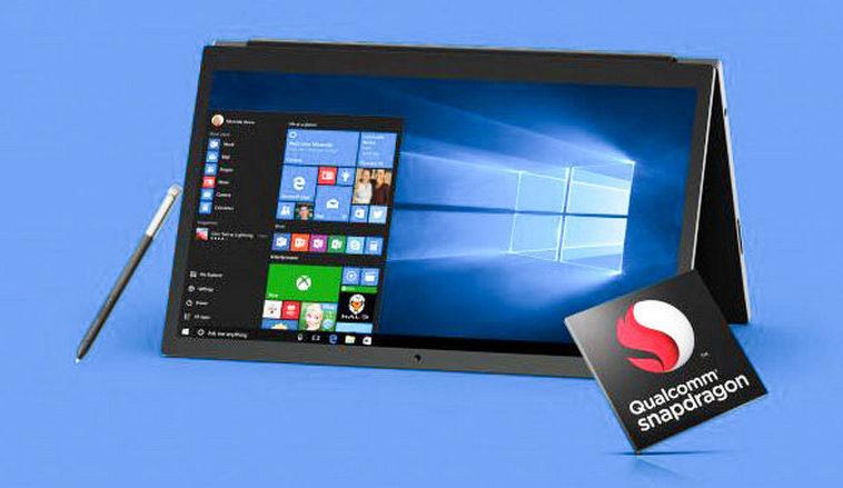 Microsoft добавит эмуляцию 64-битных приложений на Windows 10 для ARM-систем