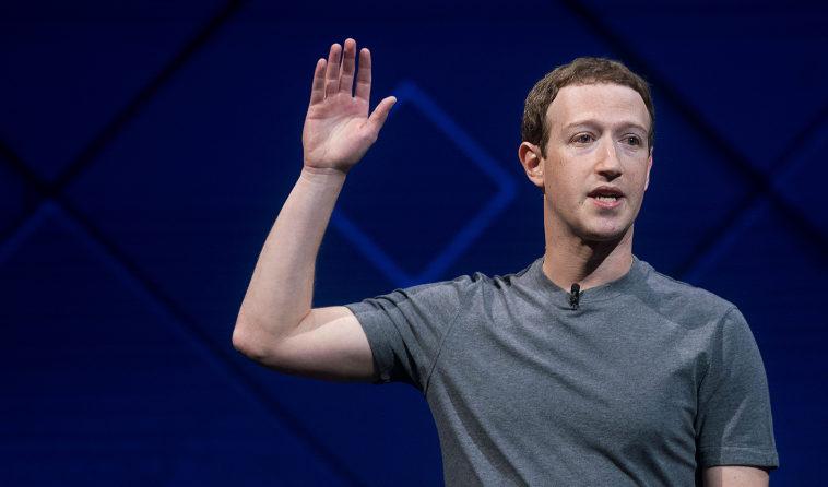 На Facebook запретили отрицание Холокоста