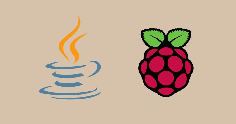 Начало работы с JavaFX на Raspberry Pi