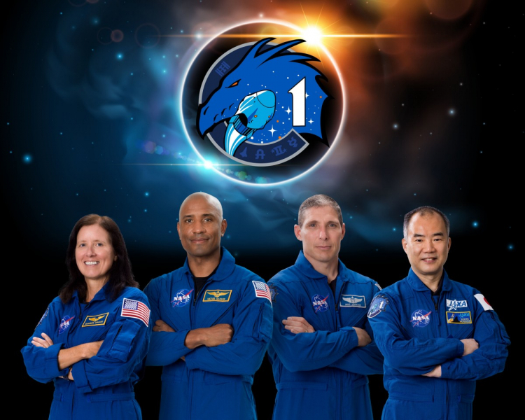 nasa i spacex perenesli zapusk na mks pervoj reguljarnoj missii crew 1 na pervuju polovinu nojabrja 9fce03f - НАСА и SpaceX перенесли запуск на МКС первой регулярной миссии Crew-1 на первую половину ноября