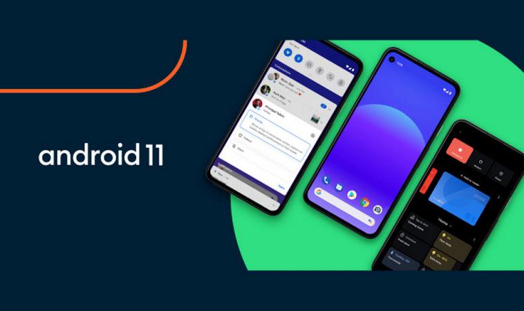 Производительность устройств Pixel снизилась при тестах после обновления до Android 11