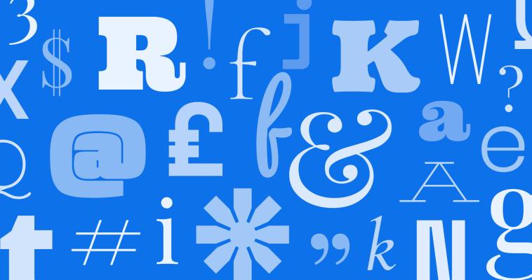 Разгоняем Google Fonts