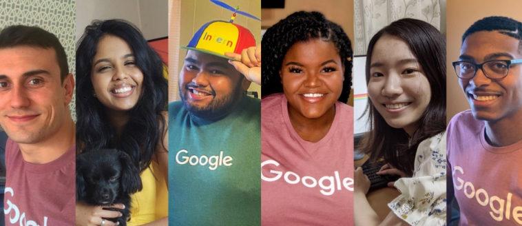 Стажировки Google останутся удаленными и в следующем году