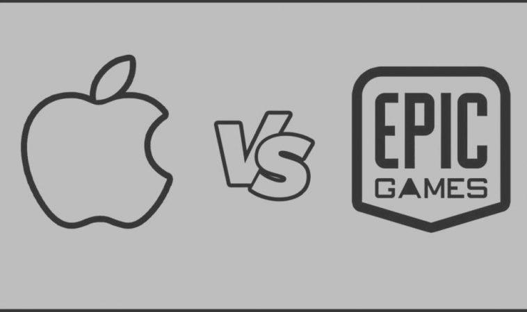Судебное разбирательство по иску Epic Games против Apple начнется в мае 2021 года