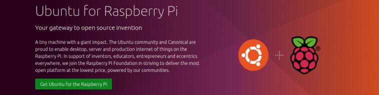 Ubuntu 20.10 «Groovy Gorilla» отдельно фокусируется на Raspberry Pi