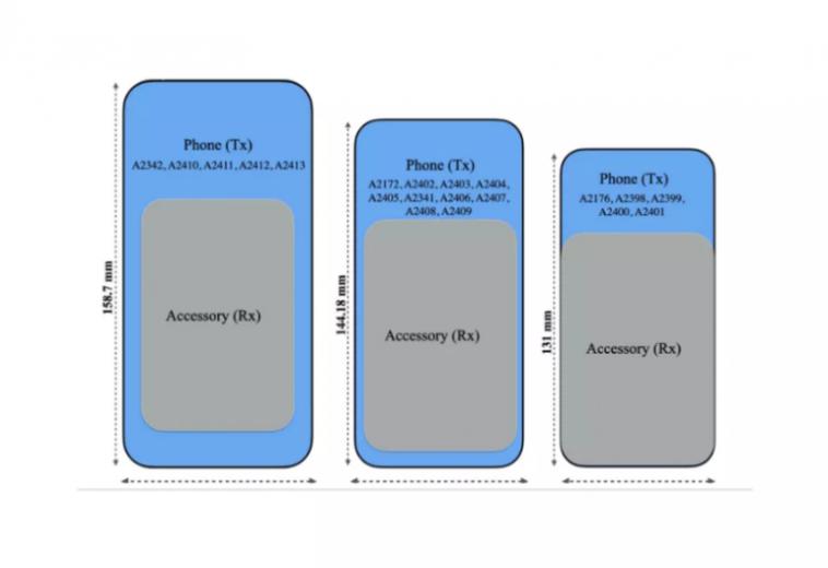 В iPhone 12 нашли функцию обратной зарядки. Она пока не работает