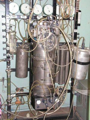 В проблемном модуле МКС перестала работать система получения кислорода