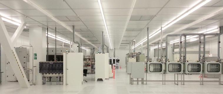 Выросшая из AMD компания начала использовать ReRAM технологию от Dialog Semiconductor