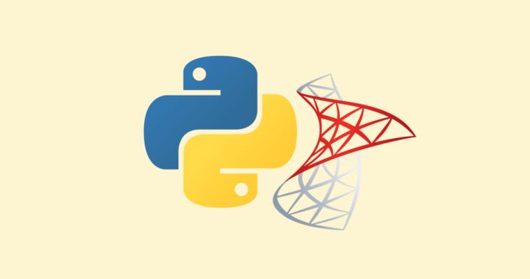 Загрузка данных временных рядов на сервер SQL с помощью Python
