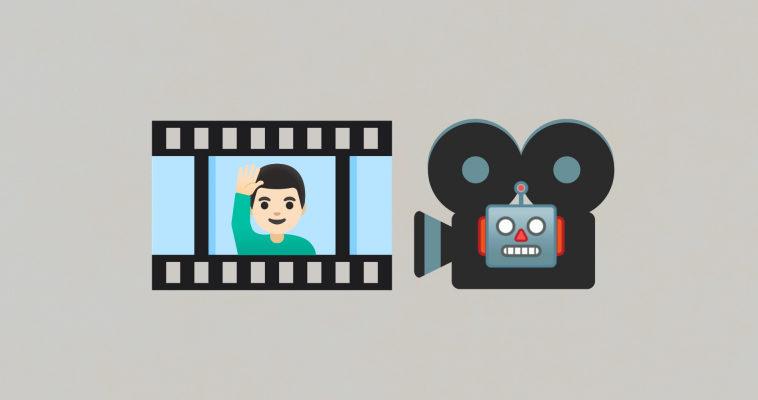 🎥 Как искусственный интеллект меняет киноиндустрию