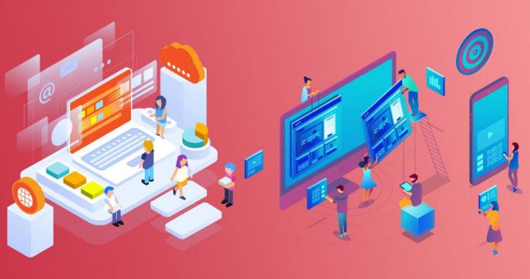 🎨 22 тенденции веб-дизайна в 2020 году, о которых нужно знать