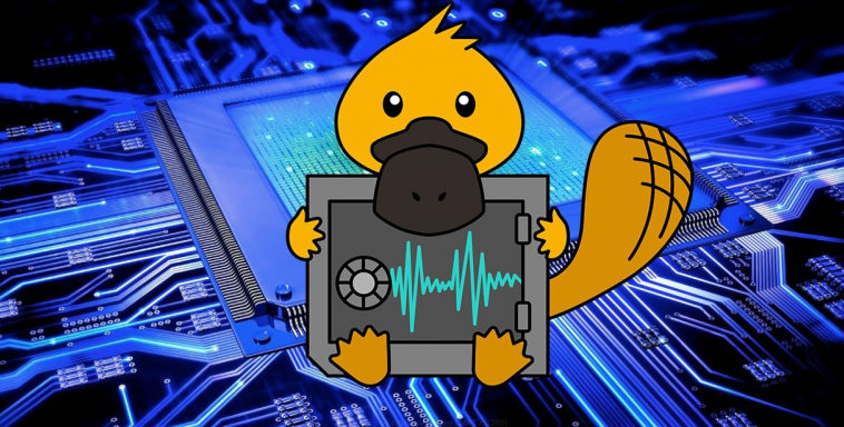 Атака Platypus на процессоры Intel