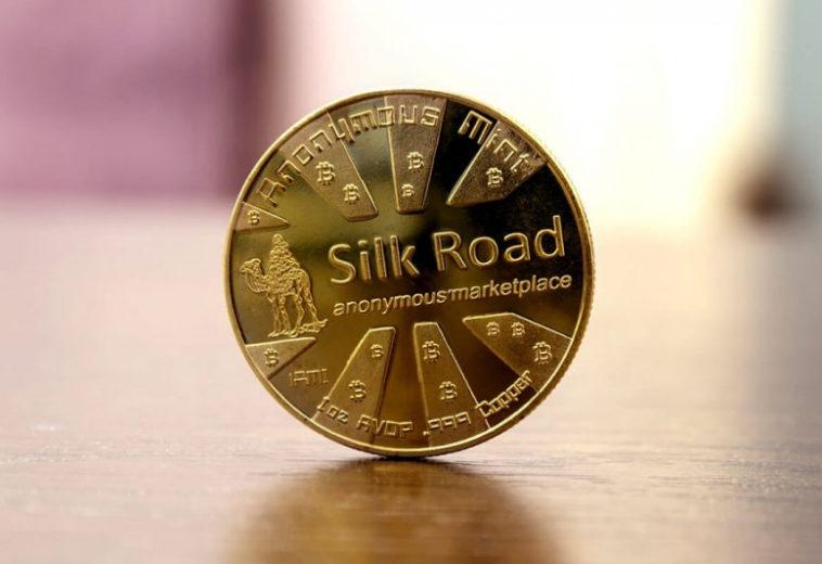 Биткоины Silk Road на $1 млрд переместили в другой кошелек