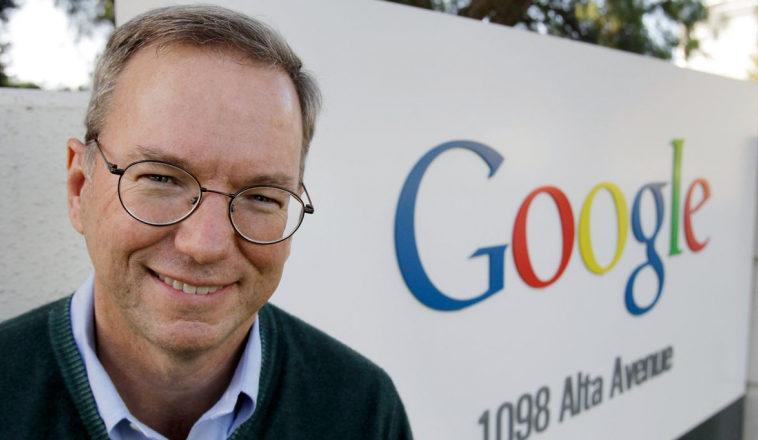 Бывший глава Google Эрик Шмидт «купит» паспорт Кипра