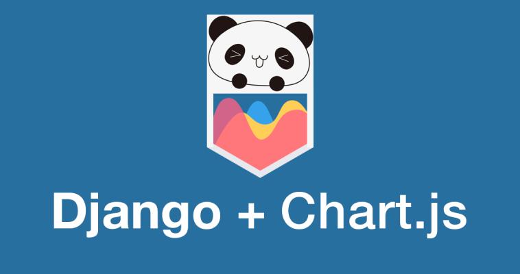 Django, Pandas и Chart.js для быстрой панели инструментов