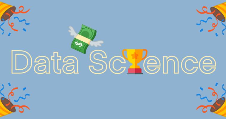 Хакатоны и соревнования для специалистов по Data Science
