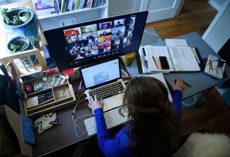 «Яндекс» и Mail.ru работают над аналогами Zoom для российских школьников