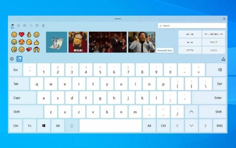 К 2021 году Microsoft готовит новый редизайн интерфейса Windows 10 под кодовым названием Sun Valley