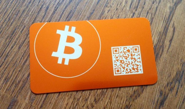 Канадский крипто-энтузиаст дарил детям подарочные биткоин-карты на Хэллоуин