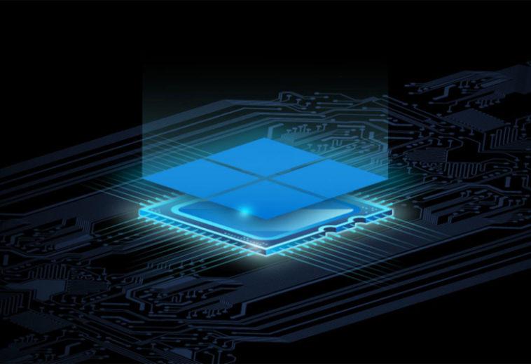 Microsoft при поддержке Intel, AMD и Qualcomm представила стандарт чипа безопасности Pluton