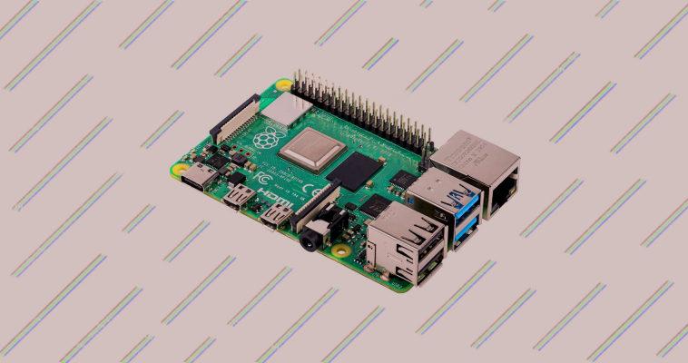 Можно ли заменить настольный ПК на Raspberry Pi 4?