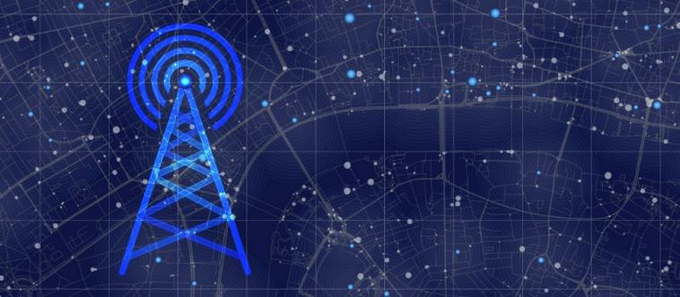 МТС запустила первую российскую базовую станцию на своей сети