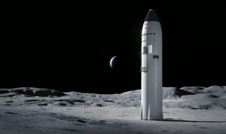 НАСА объявило о конкурсе технологических решений для пиара нового покорения Луны