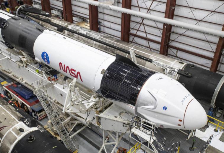 НАСА сертифицировало ракету Falcon 9 и корабль Crew Dragon от SpaceX для выполнения регулярных космических полетов